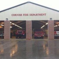 cornish fire and rescue